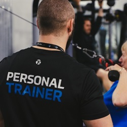 Trufit Personal Trainer