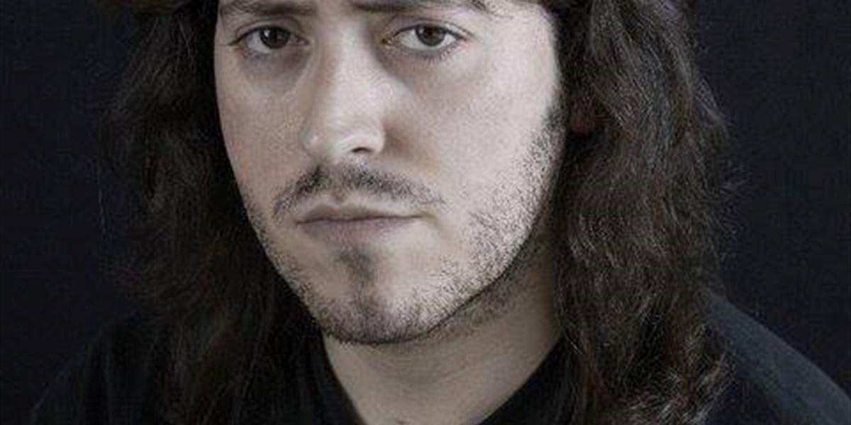 Greek Artist Marinos Tokas Releases