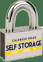 Storage Lock