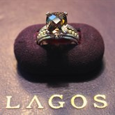 Lagos Show Your Colors… available at Albert F. Rhodes Jewelers