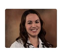 Dr. Sarah Favorito, DVM
