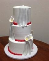 Lesley's Cakes LLC, in Eagle River, Alaska