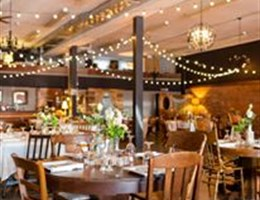 Gatherings by Farmhouse Catering is a  World Class Wedding Venues Gold Member