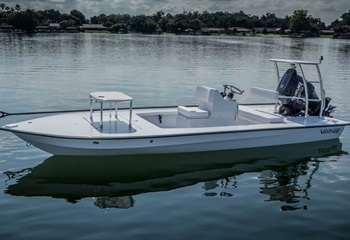 2020 East Cape Vantage Boat