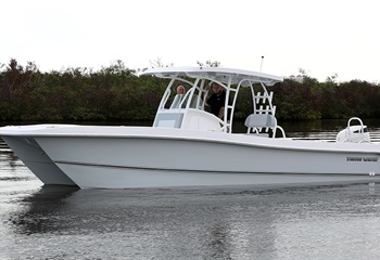 2020 Twin Vee 310 GF liquid-unknown-field [type] Boat