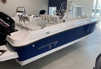 2020 Bayliner Element F21 Stock No. X2141 liquid-unknown-field [type] Boat
