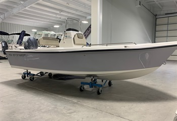 2021 Key West 1720 Manta Gray  Boat