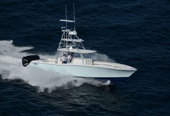 2020 Invincible 42 Open Fisherman (ON ORDER) Boat