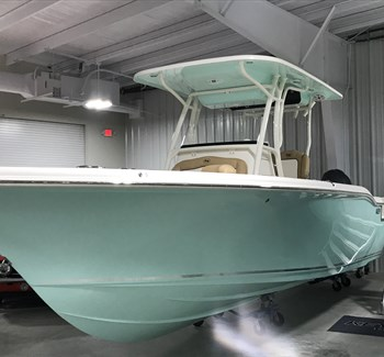 2019 Key West 263 FS New Boat