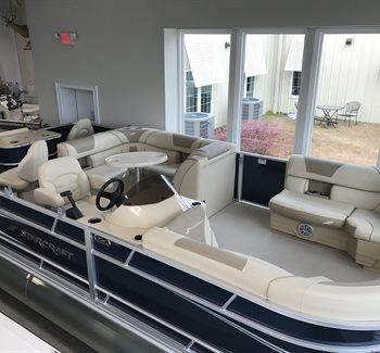 2019 Starcraft EX 22 liquid-unknown-field [type] Boat