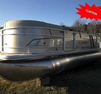2019 Starcraft EX 20 New Boat