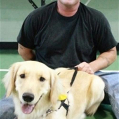 David Critchley II, USMC Veteran
