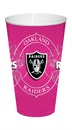 Oakland Raiders PINK SpiritCups #S1056