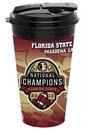 Florida State University (Seminoles) 2013 National Champions TravelCups