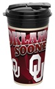 Oklahoma, The University of (Sooners) TravelCups