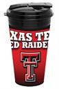 Texas Tech University (Red Raiders) TravelCups