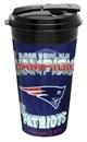 New England Patriots 2014 Super Bowl Champs TravelCups
