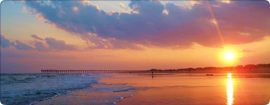 Real Estate Sales - Sunset Beach Sales